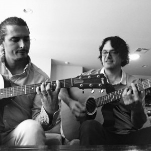 Suburu/Nervo Acoustic Guitar Duo
