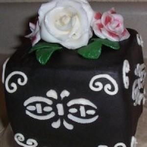 SuchCakes! - Cake Decorator / Caterer in Warrensburg, Missouri