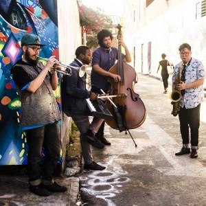 Sueños Jazz Quartet - Jazz Band in San Francisco, California