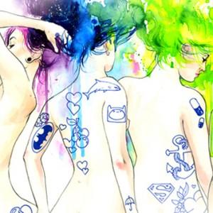 Suicidegirls Blackheart Burlesque Troupe - Burlesque Entertainment in Los Angeles, California