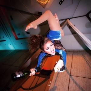 Sullivan Showcase - Aerialist in Las Vegas, Nevada