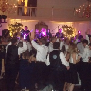 Sumrada - Wedding Band in Cleveland, Ohio