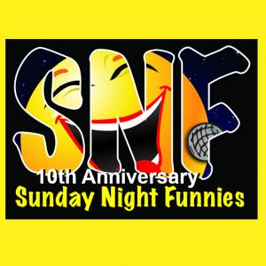 Sunday Night Funnies - Comedy Show in Grand Rapids, Michigan