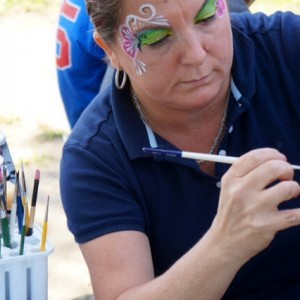 Sunglow Face Painting - Face Painter in Galloway Township, New Jersey