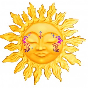 Sunny Day Face Painting - Face Painter in Wilkes Barre, Pennsylvania