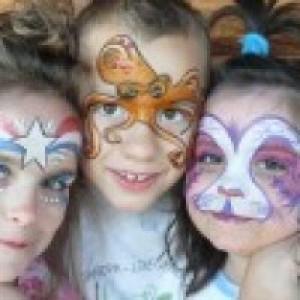 Sunny Face Painting - Face Painter in Harleysville, Pennsylvania