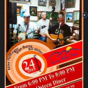 Sunny Ridge Boys Band - Bluegrass Band in Orlando, Florida
