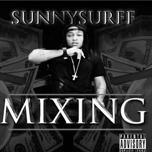 Sunny Surff - Rapper in Asbury Park, New Jersey