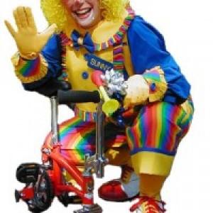 Sunny the Clown - Clown / Balloon Twister in New Rochelle, New York