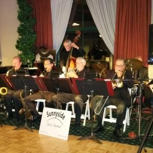 Sunnyside Jazz Band - Dixieland Band in Fresno, California