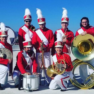 Sunset Blvd Brass - Marching Band in Los Angeles, California