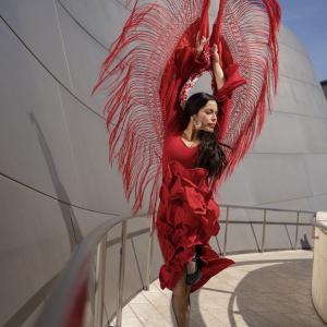 Urban Flamenka - Flamenco Dancer in Los Angeles, California