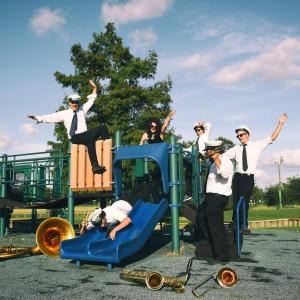 Sunshine Brass Band - Brass Band in New Orleans, Louisiana