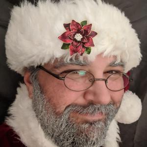 Sunshine Santa J - Santa Claus in Jacksonville, Florida