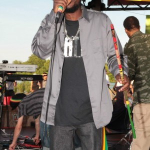 SUPAH DEFARI (Reggae Artist) - Caribbean/Island Music in Richmond, Virginia