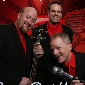 Super RedHawks - Cover Band / 1990s Era Entertainment in Springfield, Missouri