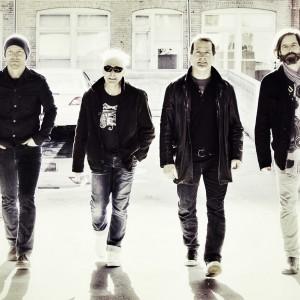 Supergloo - Indie Band in Boise, Idaho