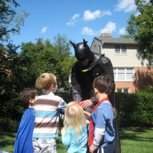 SuperHero For Kids DC, MD, VA - Costumed Character in Washington, District Of Columbia