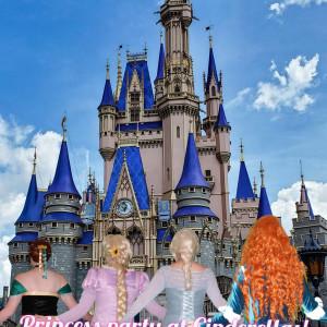 Superhero & Princesses for Your Event - Princess Party / Children's Party Entertainment in Wichita, Kansas