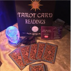 Superior Psychic of Greenville - Psychic Entertainment in Greenville, South Carolina