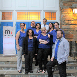 Supreme Chord - A Cappella Group in Washington, District Of Columbia