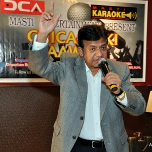 Sur Sangeet Entertainment - Karaoke Singer / Indian Entertainment in Chicago, Illinois