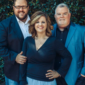 Surrendered - Gospel Music Group in Gadsden, Alabama