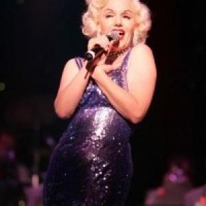 Susan Griffiths - Marilyn Monroe Impersonator in Tustin, California