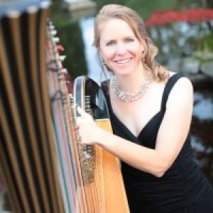 Susan W. Haas, Harpist - Harpist / Classical Ensemble in Austin, Texas