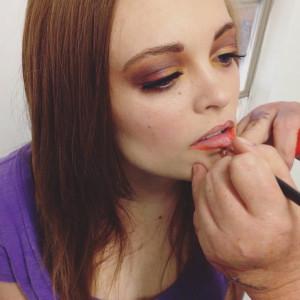 Susan Ward-Brooks - Makeup Artist in San Antonio, Texas