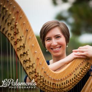 Susanna Campbell, Harpist - Harpist in Houston, Texas