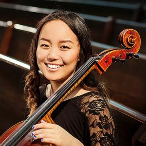 Susanna Cerv Music - Cellist / Classical Pianist in Los Angeles, California