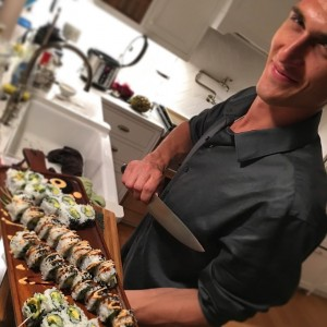 Sushi by Oren Free - Caterer in Kilauea, Hawaii
