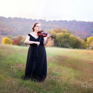 Susie Shortt Music - Violinist in Birmingham, Alabama