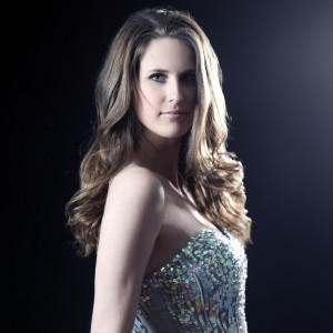 Suzanne Gregory, Soprano - Classical Singer in Houston, Texas