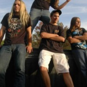 Swarm The North - Alternative Band in Parkville, Maryland