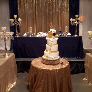 Sweet Classic Decor - Party Decor in Toronto, Ontario