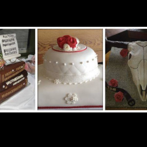 Sweet Day Confections - Cake Decorator in Bellingham, Washington