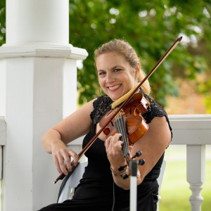 Sweet Harmony Live Music - Violinist / Classical Pianist in Tampa, Florida