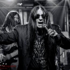 "Sweet Leaf ""The Ozzy/Sabbath Tribute"" - Black Sabbath Tribute Band in Columbus, Ohio"