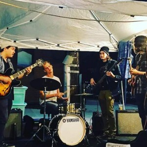 Sweet Myths - Party Band in San Diego, California