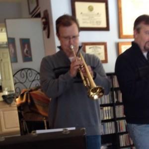 Sweet Trumpeting - Trumpet Player / Brass Musician in York, Pennsylvania