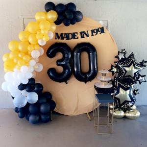 Sweets de SOLEIL Decor & More - Balloon Decor / Party Decor in Boynton Beach, Florida