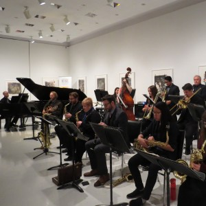 Swift Current Jazz Orchestra - Big Band / Jazz Band in Swift Current, Saskatchewan