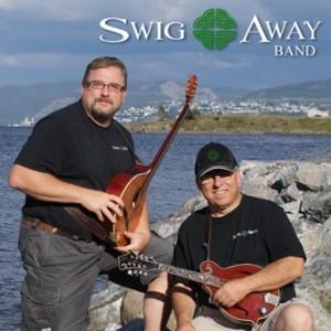Swig Away - Folk Band / Acoustic Band in Corner Brook, Newfoundland