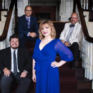 Cindy Shadrick and Swing City Jazz - Jazz Band in Cedar Rapids, Iowa