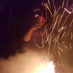 Swing Dee Diablo - Hip Hop Artist in Pontiac, Michigan