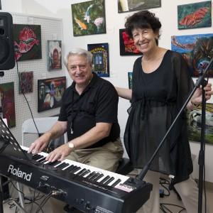Swing Street- Music Palm Beach - Jazz Band in Juno Beach, Florida