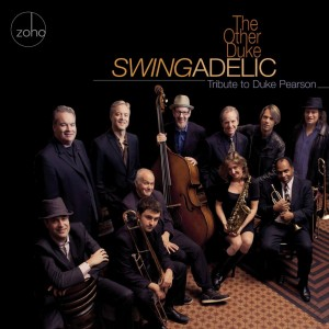 Swingadelic - Big Band in Hoboken, New Jersey