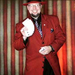 John Pyka Magical Entertainer - Magician / Comedy Magician in Nashville, Tennessee